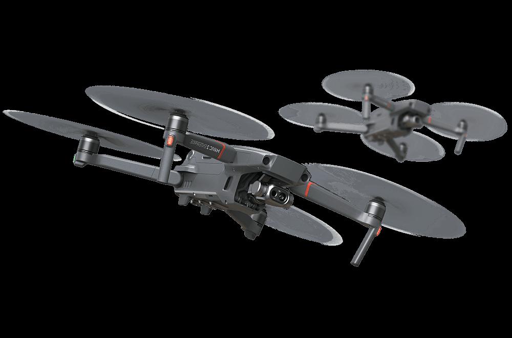 Drone Pro service blog