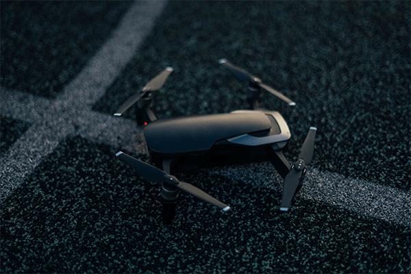 Drone pro service