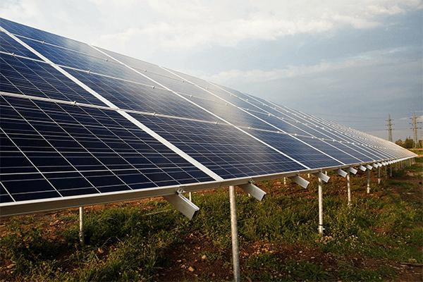 Servizi con drone per il fotovoltaico Drone Pro Service
