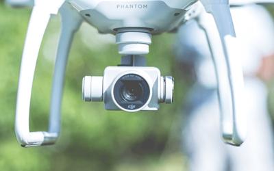 FOTOGRAMMETRIA CON DRONE