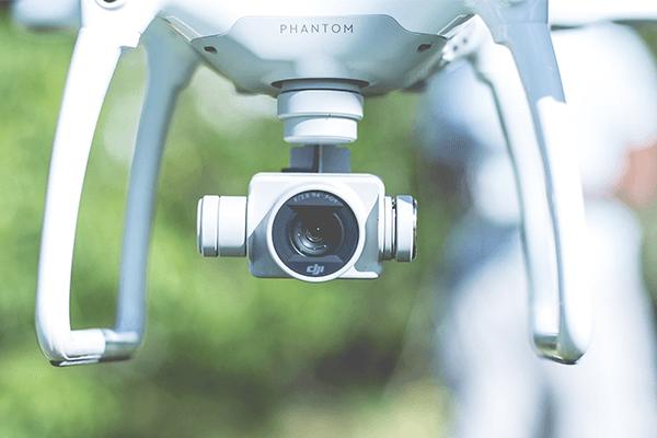 fotogrametria con drone Drone Pro Service