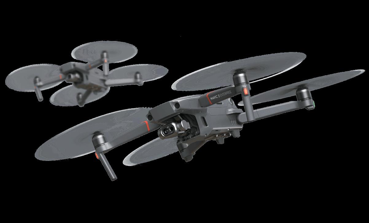 Drone Pro Service drone per agricoltura di precisione