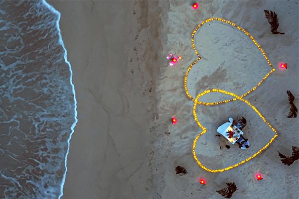 Drone Pr Service perchè sceglierci