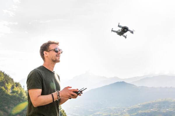 Drone Pro Service consulenza