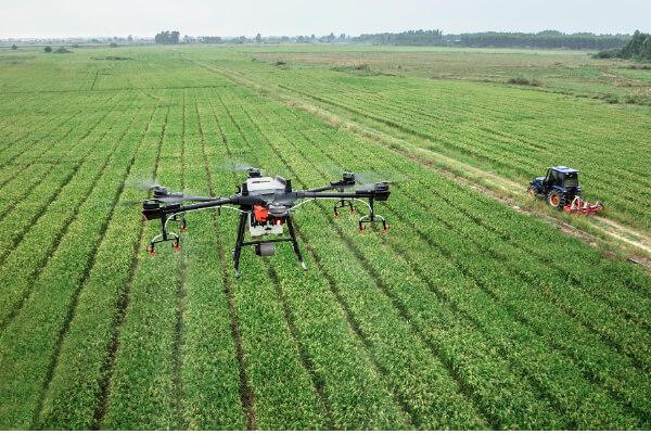 Drone pro Service servizi
