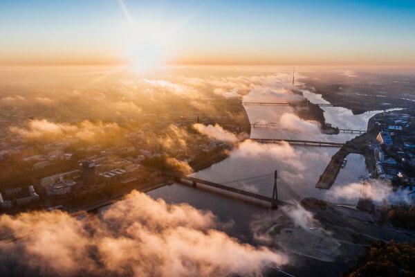 Manutenzione linee elettriche drone news Drone pro service