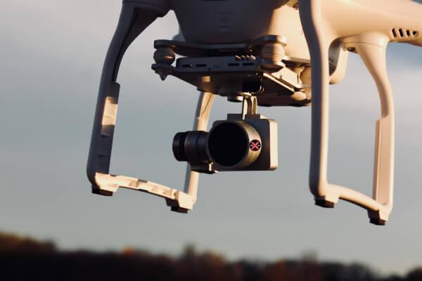 Normativa Drone Pro Service