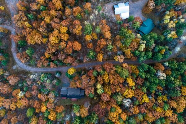 Ambiente Drone pro Service