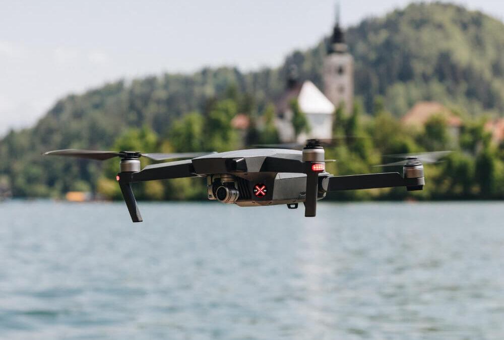 AZIENDE CHE LAVORANO CON I DRONI