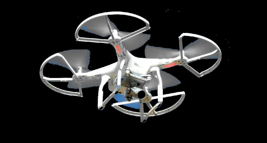 Drone Pro Service agricoltura di precisione con drone