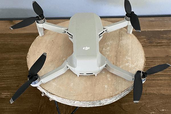 Dji Mavic Mini Drone Pro Service
