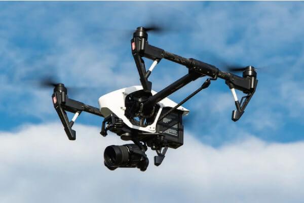 Drone per corso Drone Pro Service