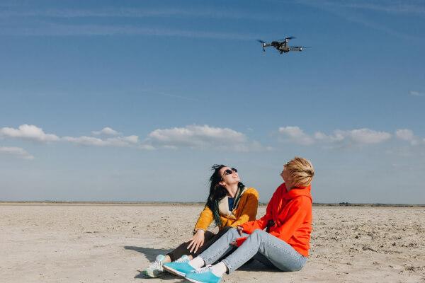 Regole volo Drone Drone Pro Service