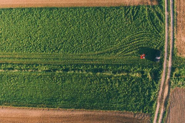 futuro droni in agricoltura Drone Pro Service