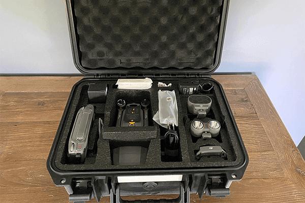 Enterprise accessori