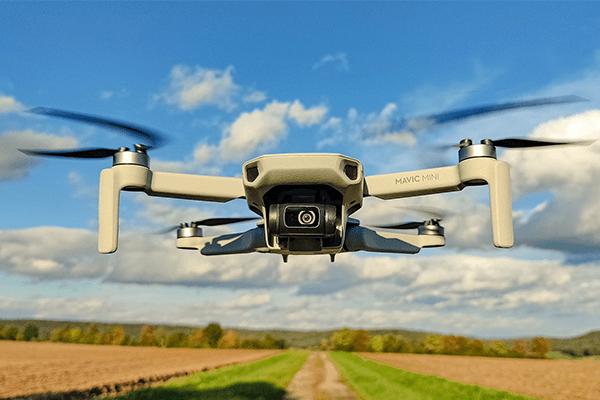 Drone Mavic mini Drone Pro Service
