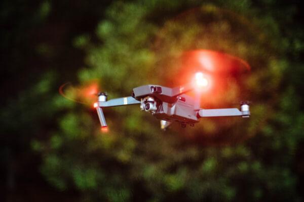 no fly zone drone pro service