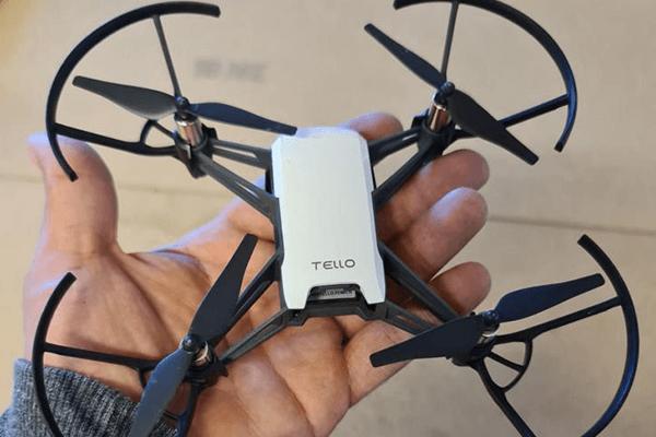 Dji tello mini droni drone pro service