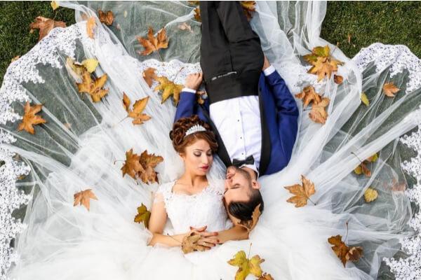 metodi riprese matrimonio Drone pro service