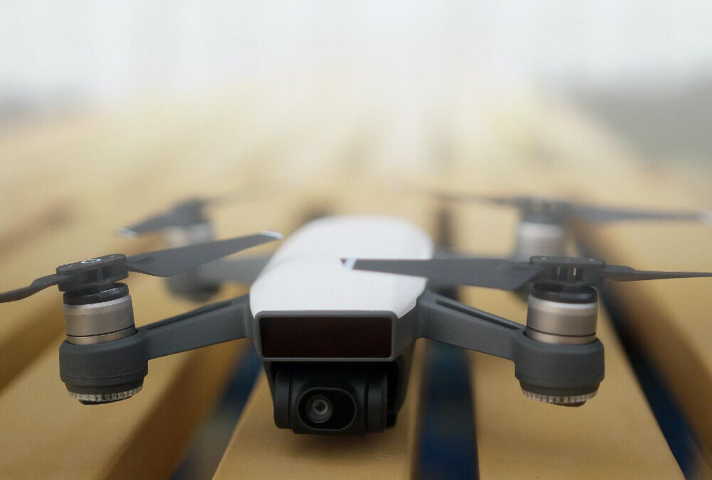 Realizzazione video aziendali Drone Pro Service