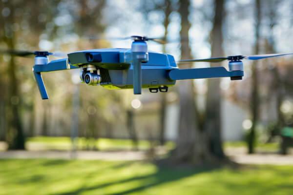 Dispersione di calore in casa affidati a Drone Pro Service