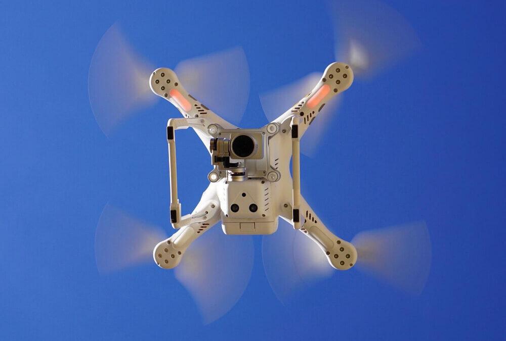 Video promozionale Drone Pro Service